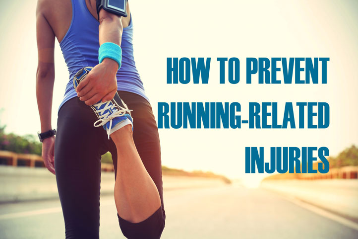 how to prevent running related injuries chiropractic in holland