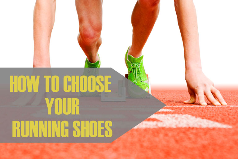how to choose the best running shoes chiropractor in holland
