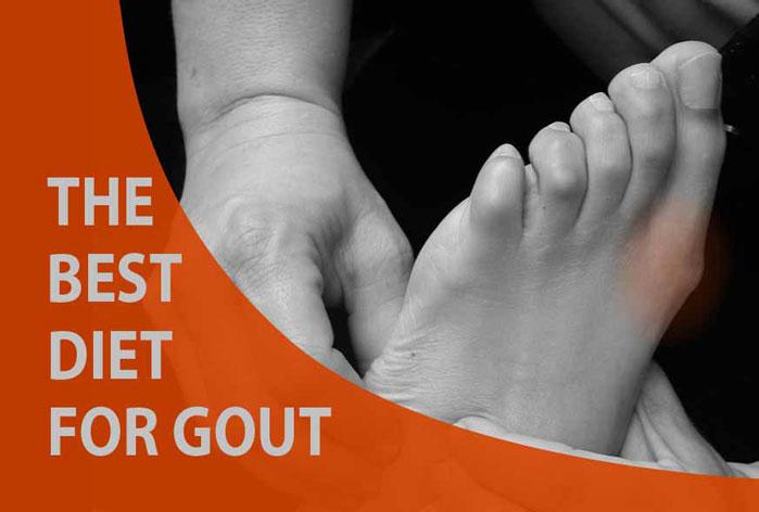 gout diet nutrition